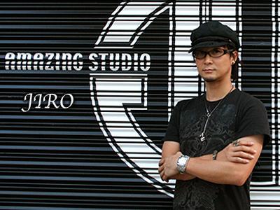 「JIRO特殊メイクアーティスト」の画像検索結果